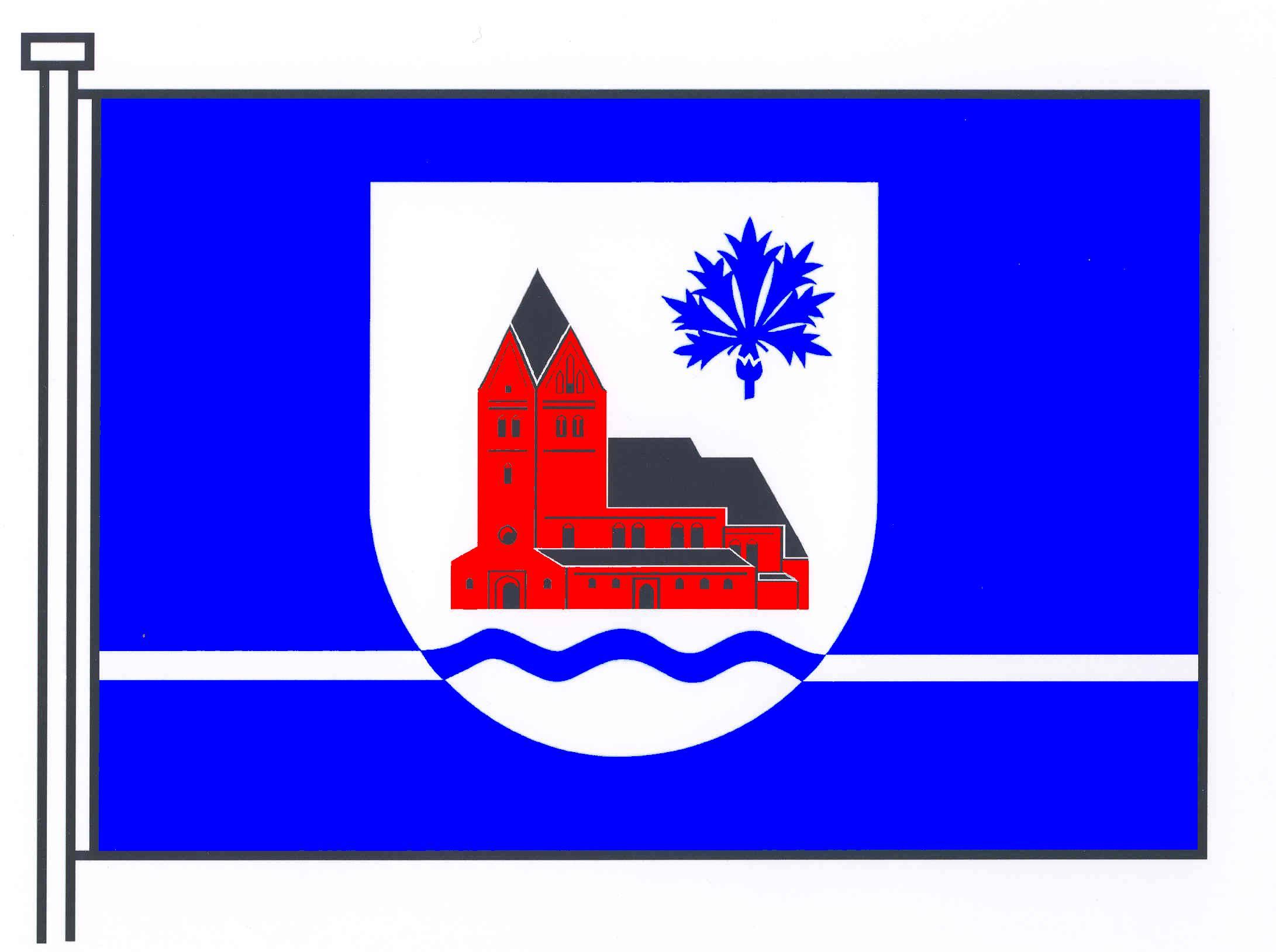 Flagge GemeindeAltenkrempe, Kreis Ostholstein