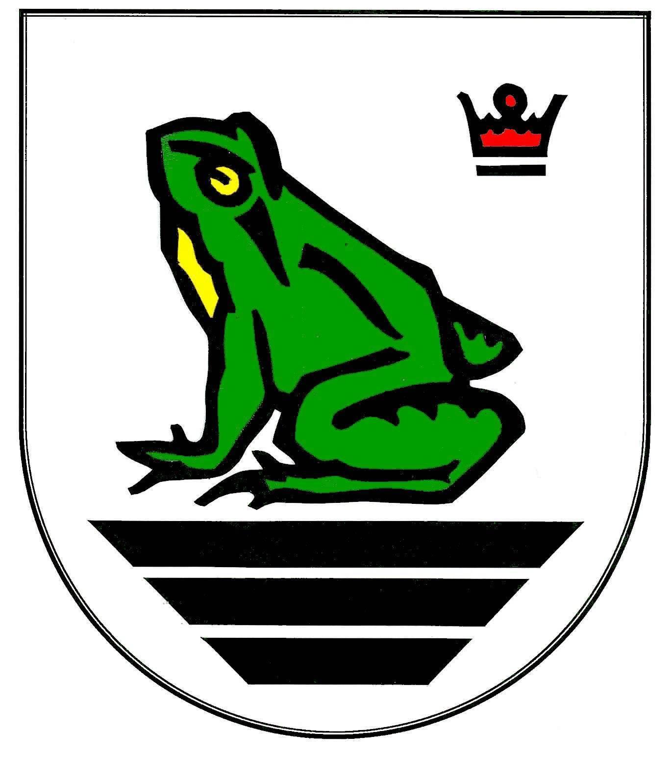 Wappen GemeindeAltenmoor, Kreis Steinburg
