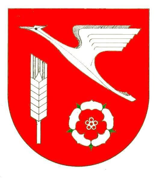 Wappen GemeindeAppen, Kreis Pinneberg