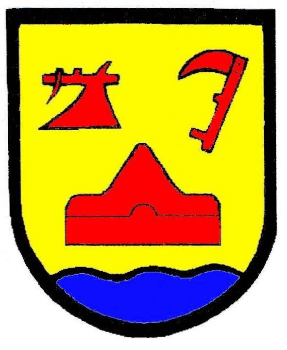 Wappen GemeindeArlewatt, Kreis Nordfriesland