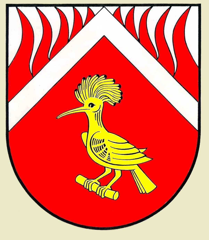 Wappen GemeindeArmstedt, Kreis Segeberg
