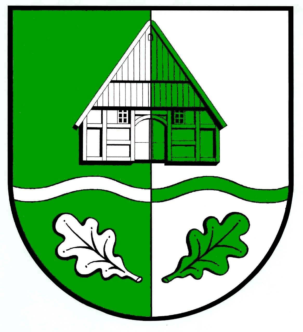 Wappen GemeindeArpsdorf, Kreis Rendsburg-Eckernförde