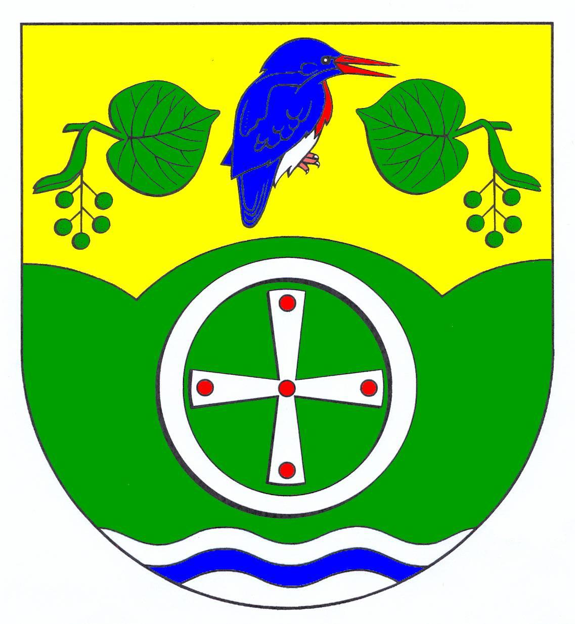Wappen GemeindeBälau, Kreis Herzogtum Lauenburg