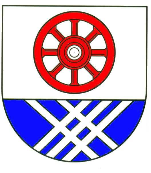 Wappen StadtBargteheide, Kreis Stormarn