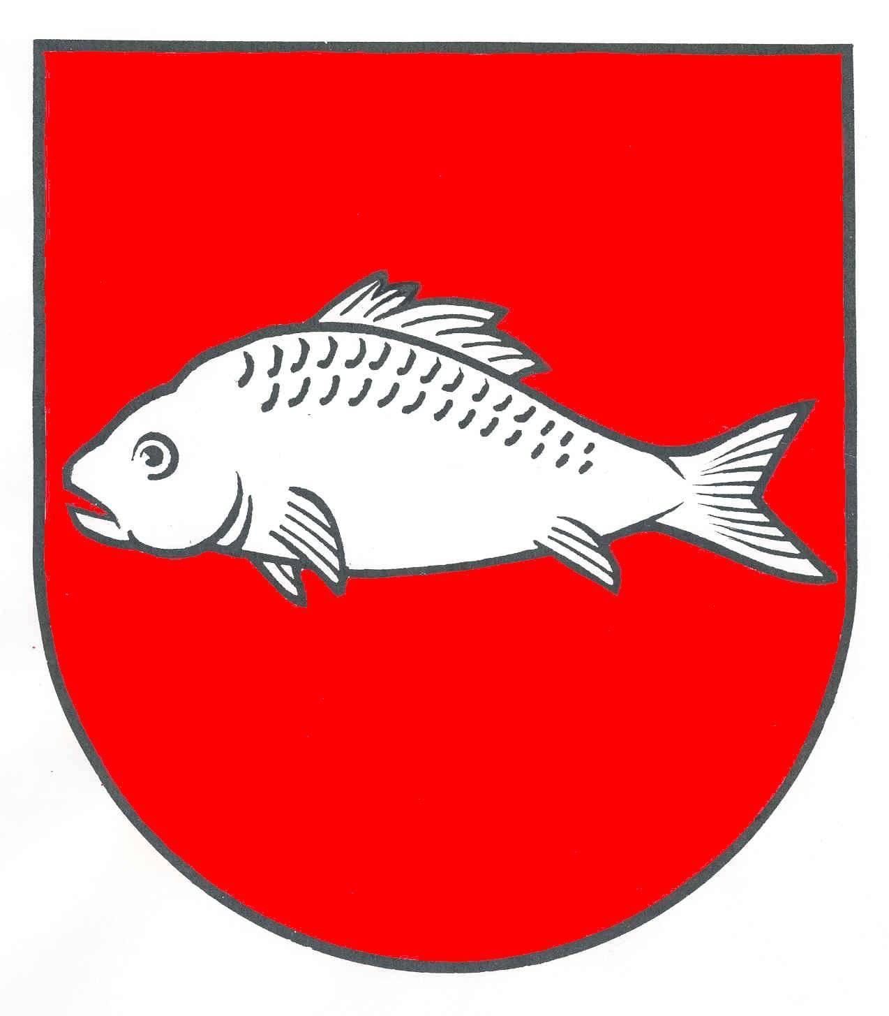 Wappen GemeindeBarsbek, Kreis Plön
