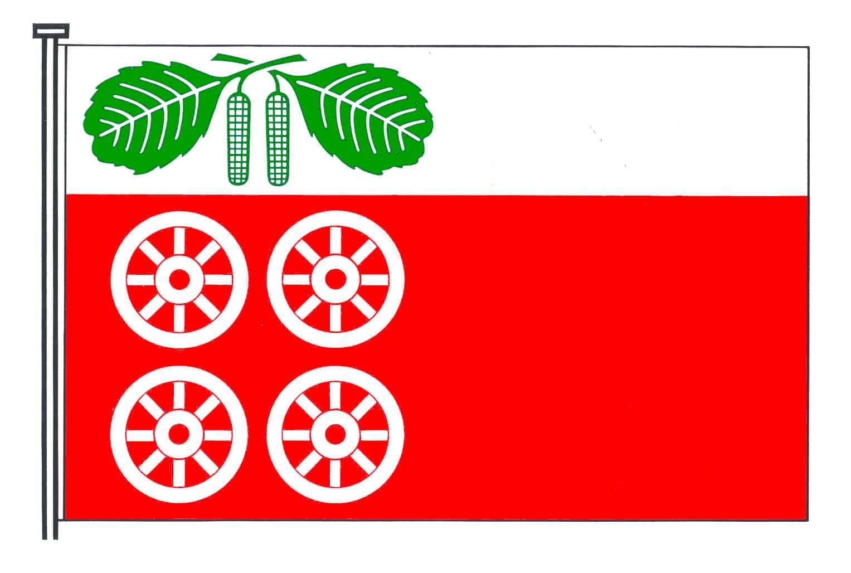 Flagge GemeindeBarsbüttel, Kreis Stormarn