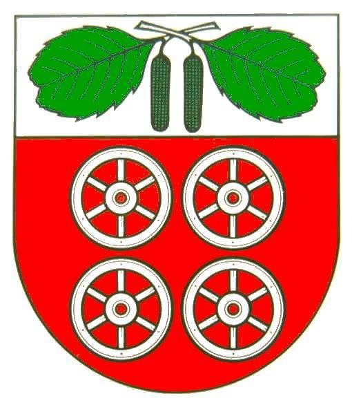 Wappen GemeindeBarsbüttel, Kreis Stormarn