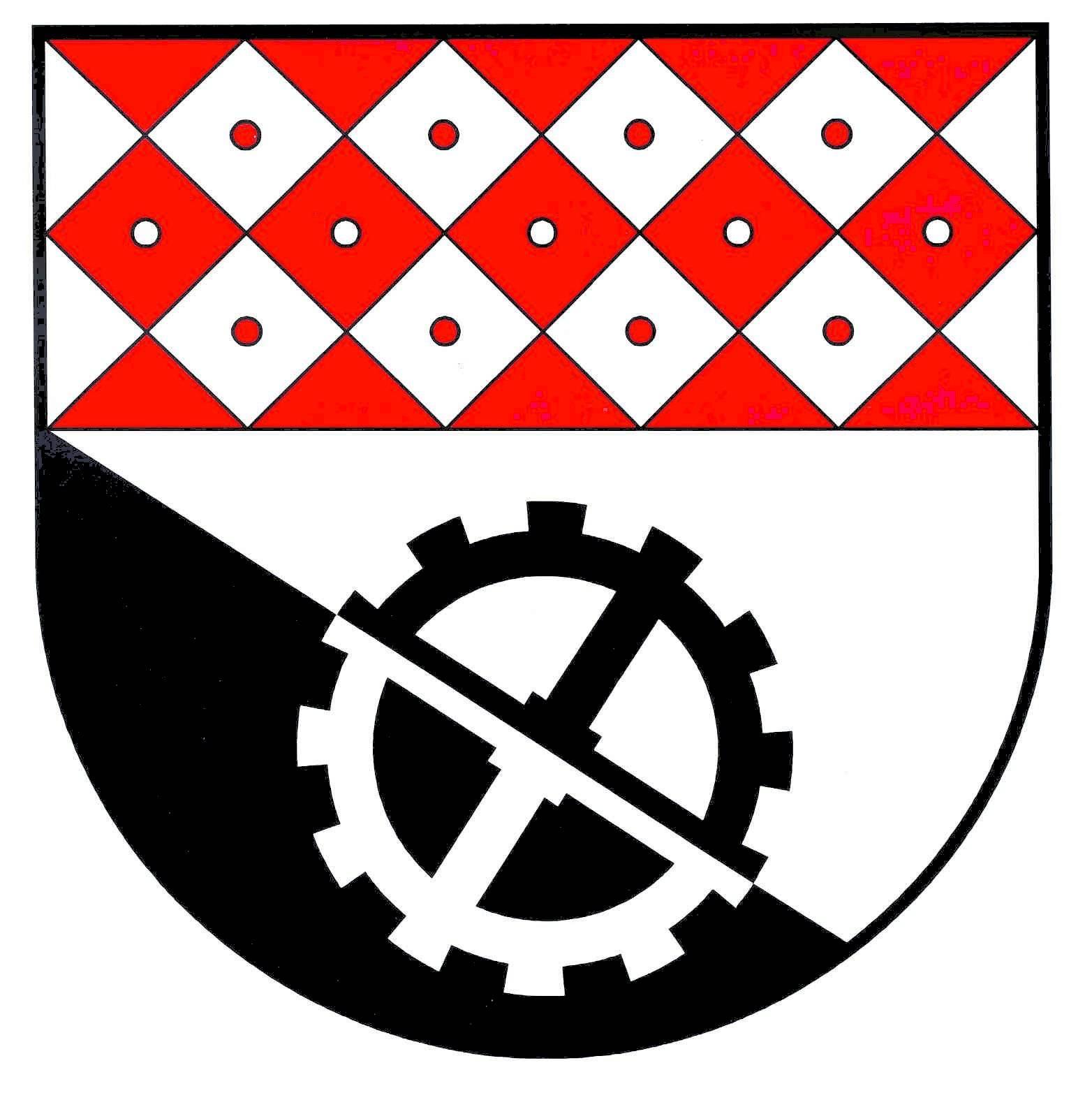 Wappen GemeindeBehlendorf, Kreis Herzogtum Lauenburg