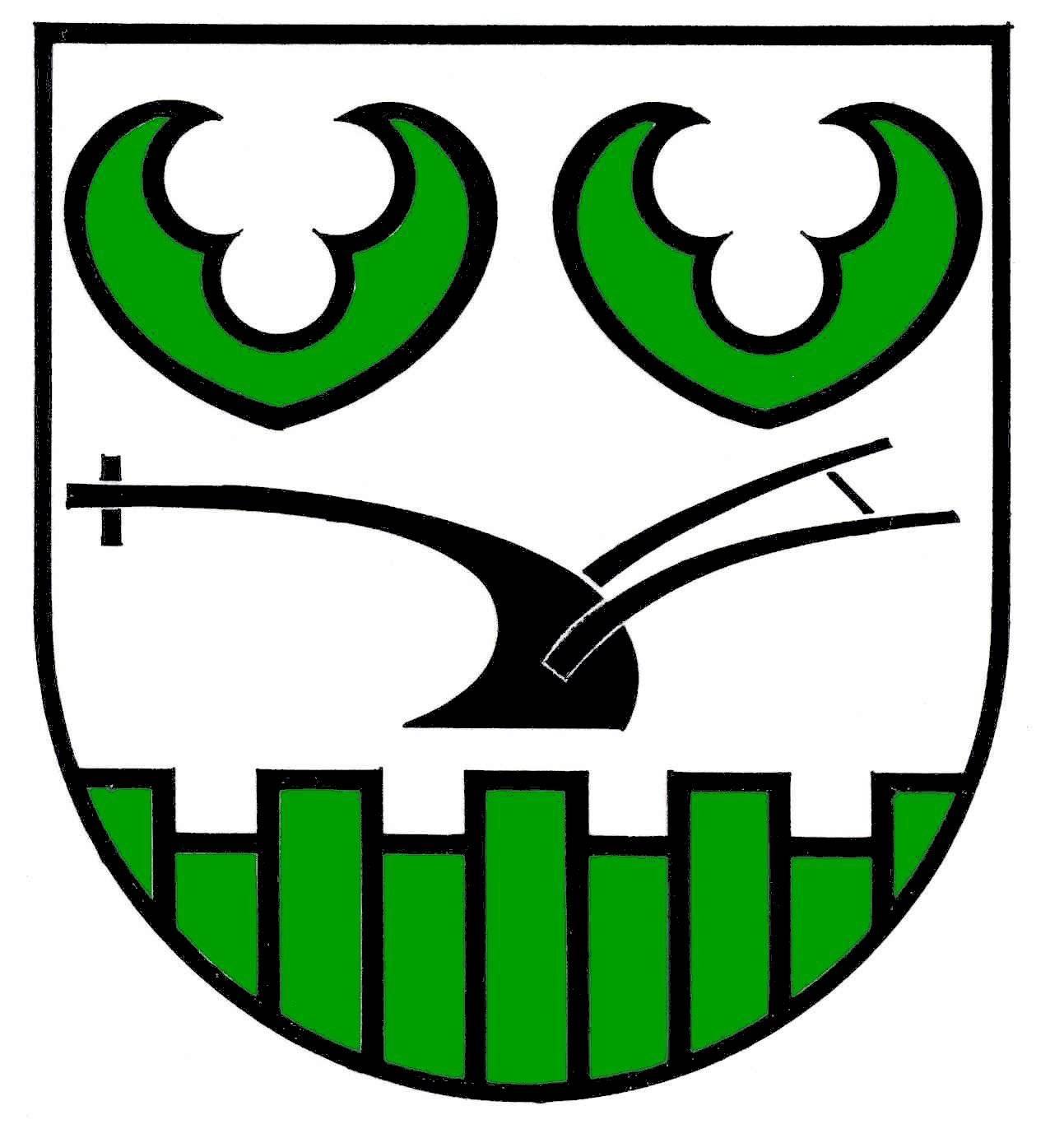 Wappen GemeindeBelau, Kreis Plön