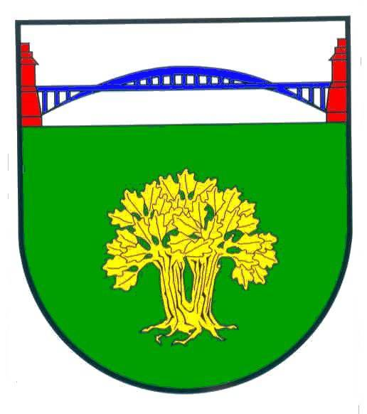 Wappen GemeindeBeldorf, Kreis Rendsburg-Eckernförde