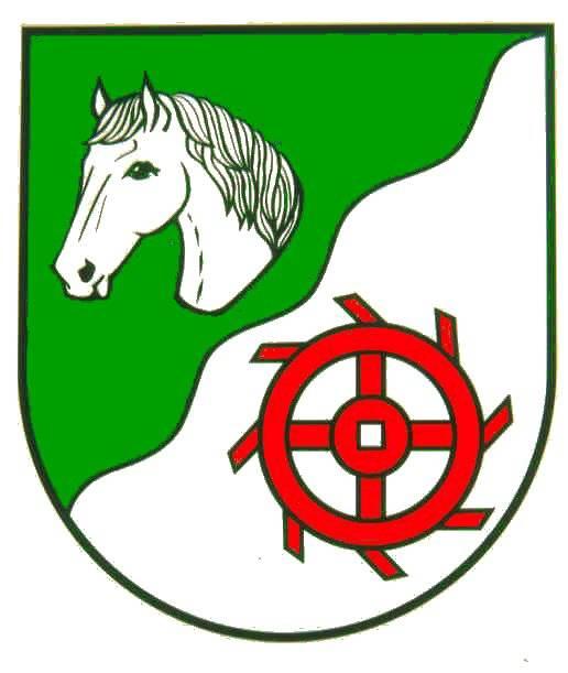 Wappen GemeindeBendorf, Kreis Rendsburg-Eckernförde