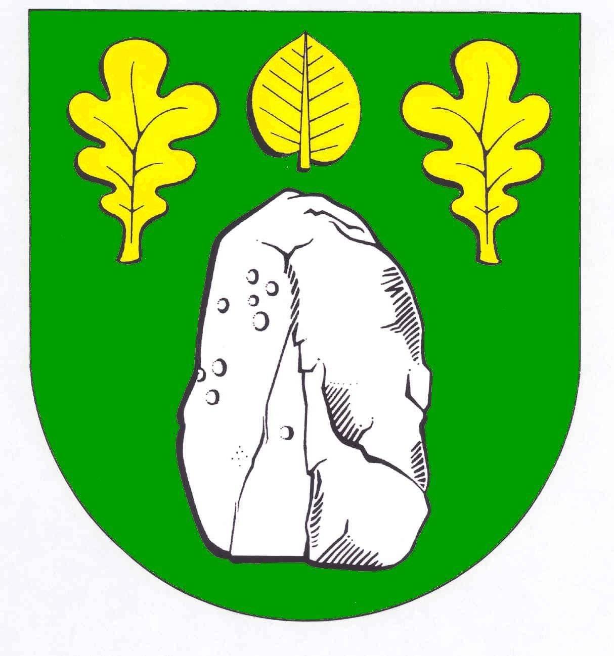 Wappen GemeindeBeringstedt, Kreis Rendsburg-Eckernförde