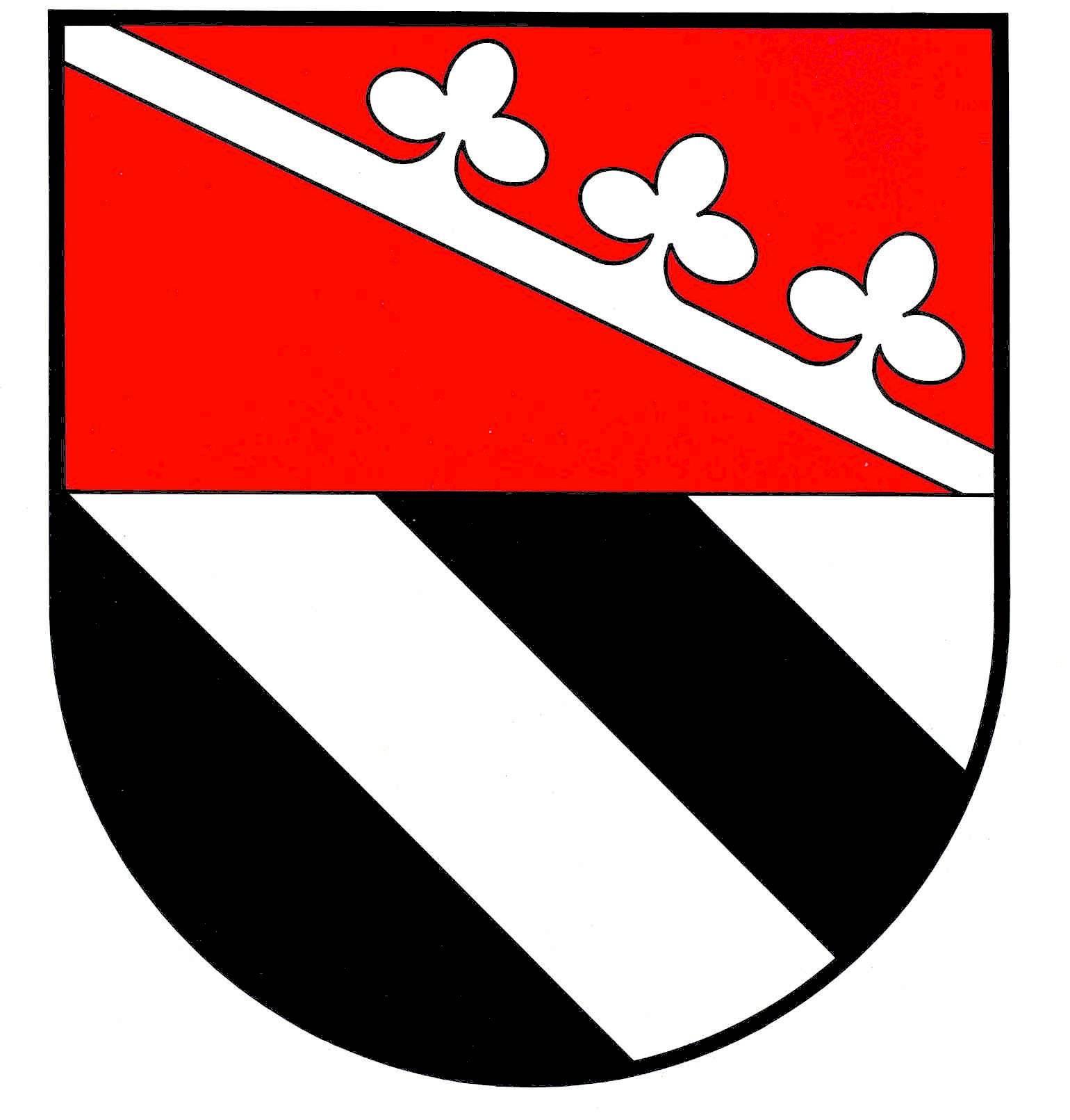 Wappen GemeindeBerkenthin, Kreis Herzogtum Lauenburg