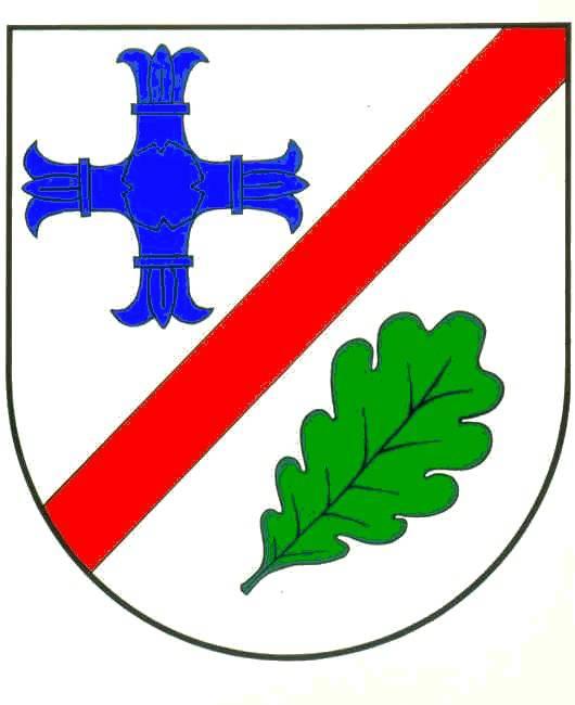 Wappen GemeindeBilsen, Kreis Pinneberg