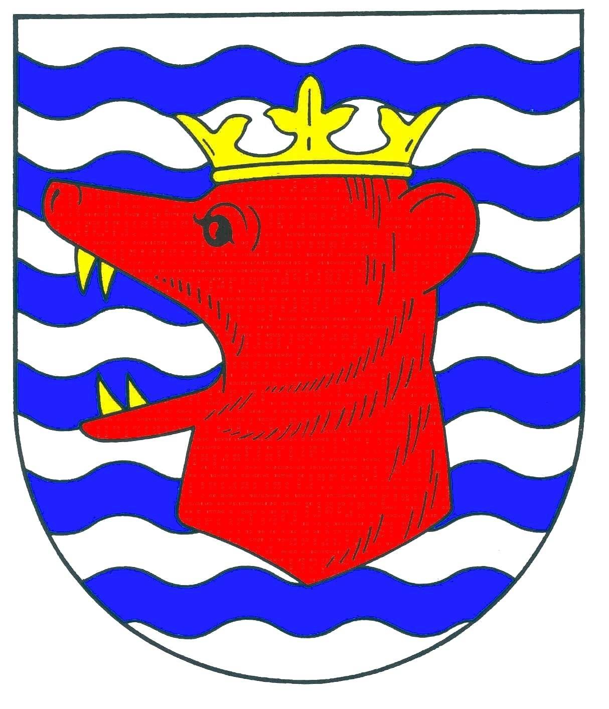 Wappen GemeindeBissee, Kreis Rendsburg-Eckernförde