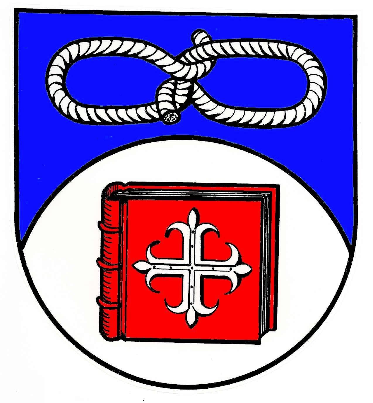 Wappen GemeindeBlekendorf, Kreis Plön