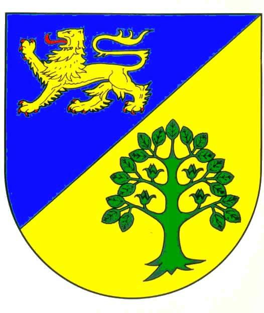 Wappen GemeindeBöklund, Kreis Schleswig-Flensburg