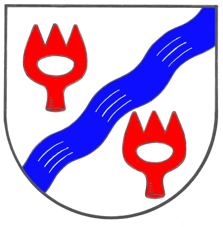 Wappen GemeindeBönningstedt, Kreis Pinneberg