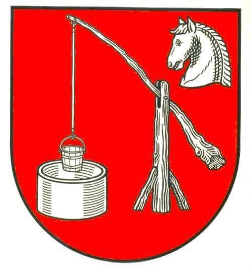 Wappen GemeindeBörnsen, Kreis Herzogtum Lauenburg