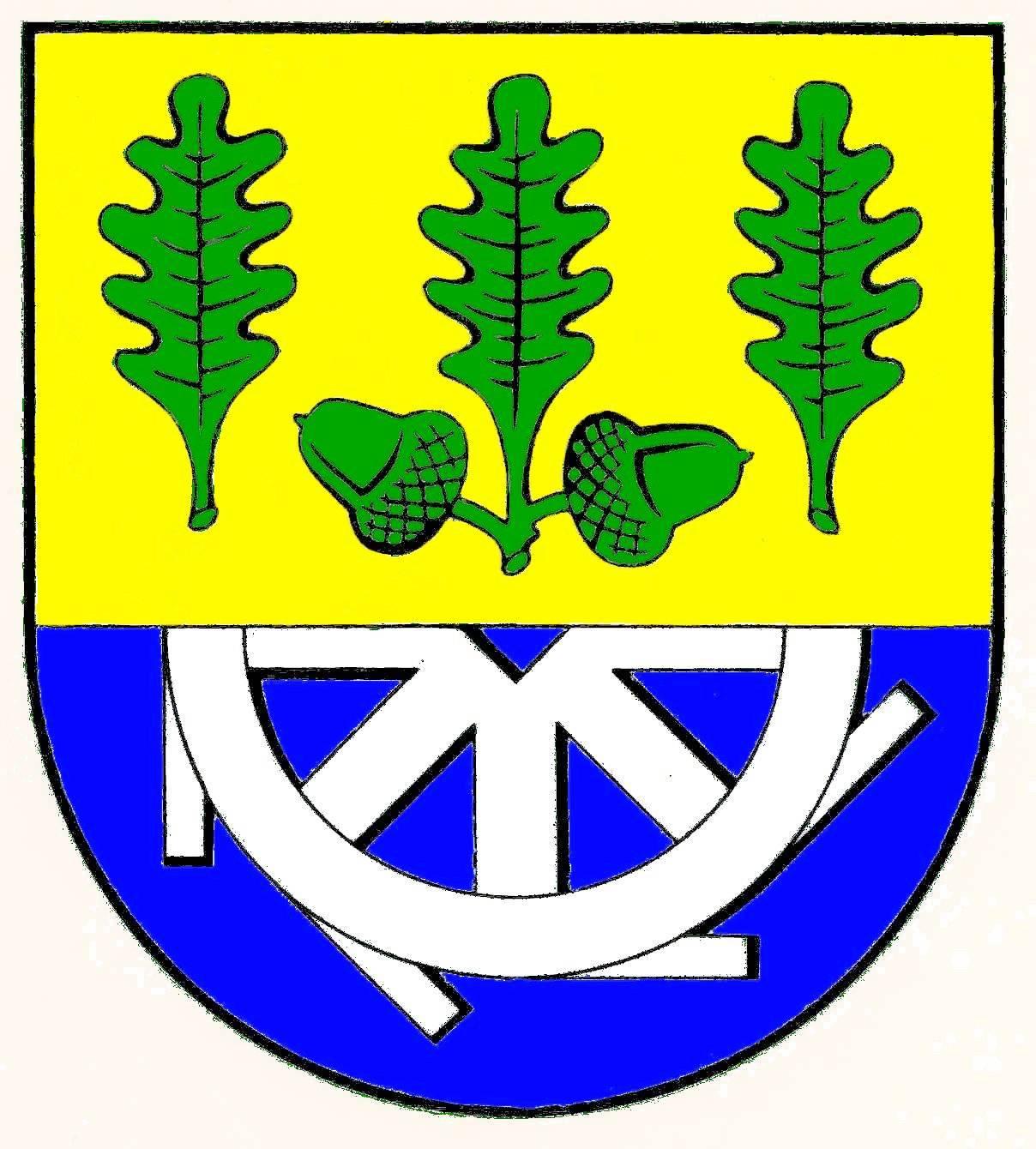 Wappen GemeindeBollingstedt, Kreis Schleswig-Flensburg