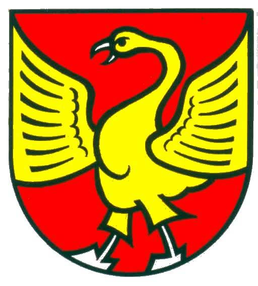 Wappen GemeindeBorsfleth, Kreis Steinburg