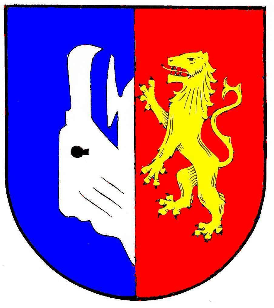 Wappen GemeindeBosau, Kreis Ostholstein