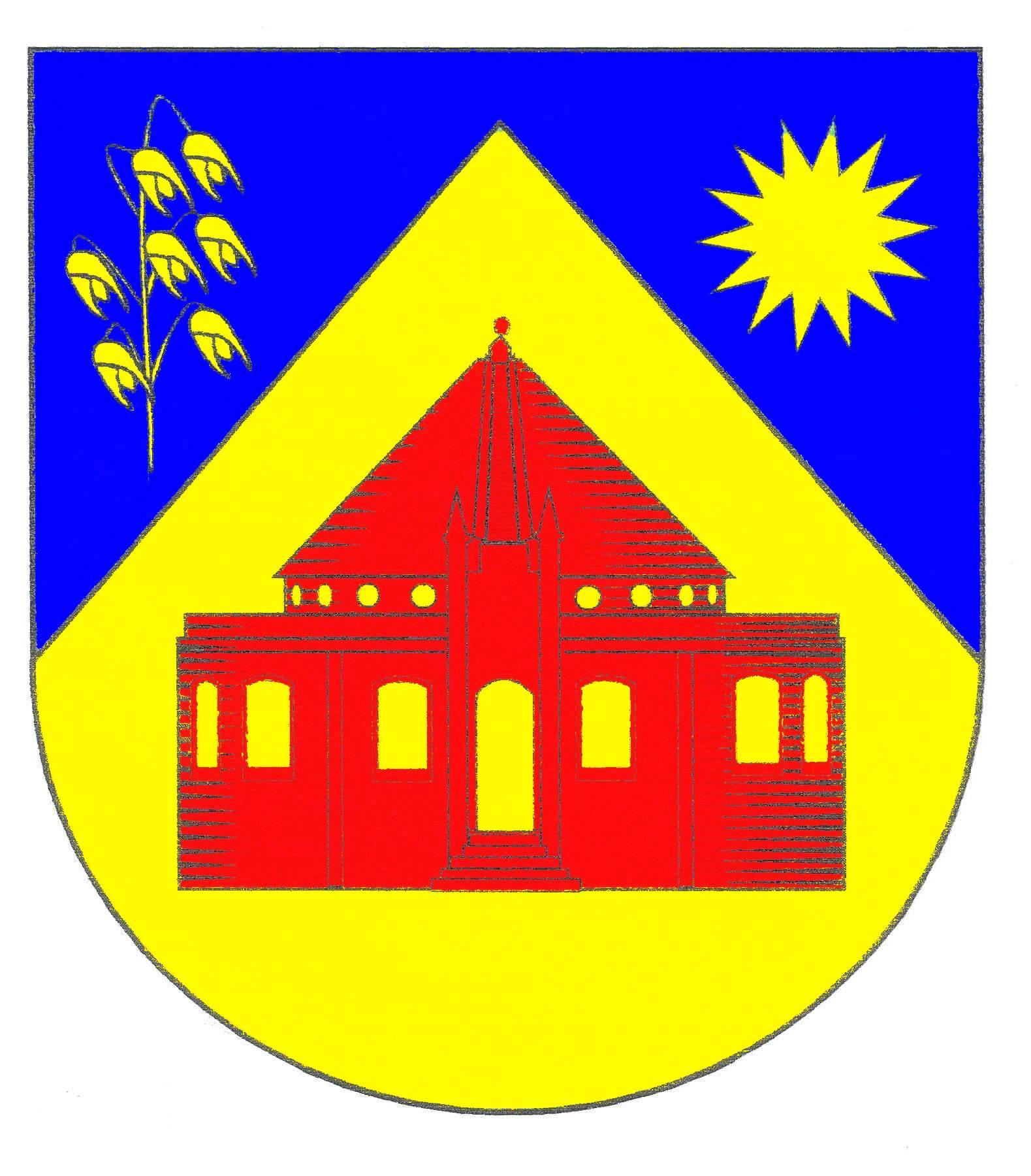 Wappen GemeindeBothkamp, Kreis Plön