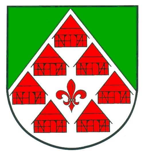 Wappen GemeindeBraak, Kreis Stormarn