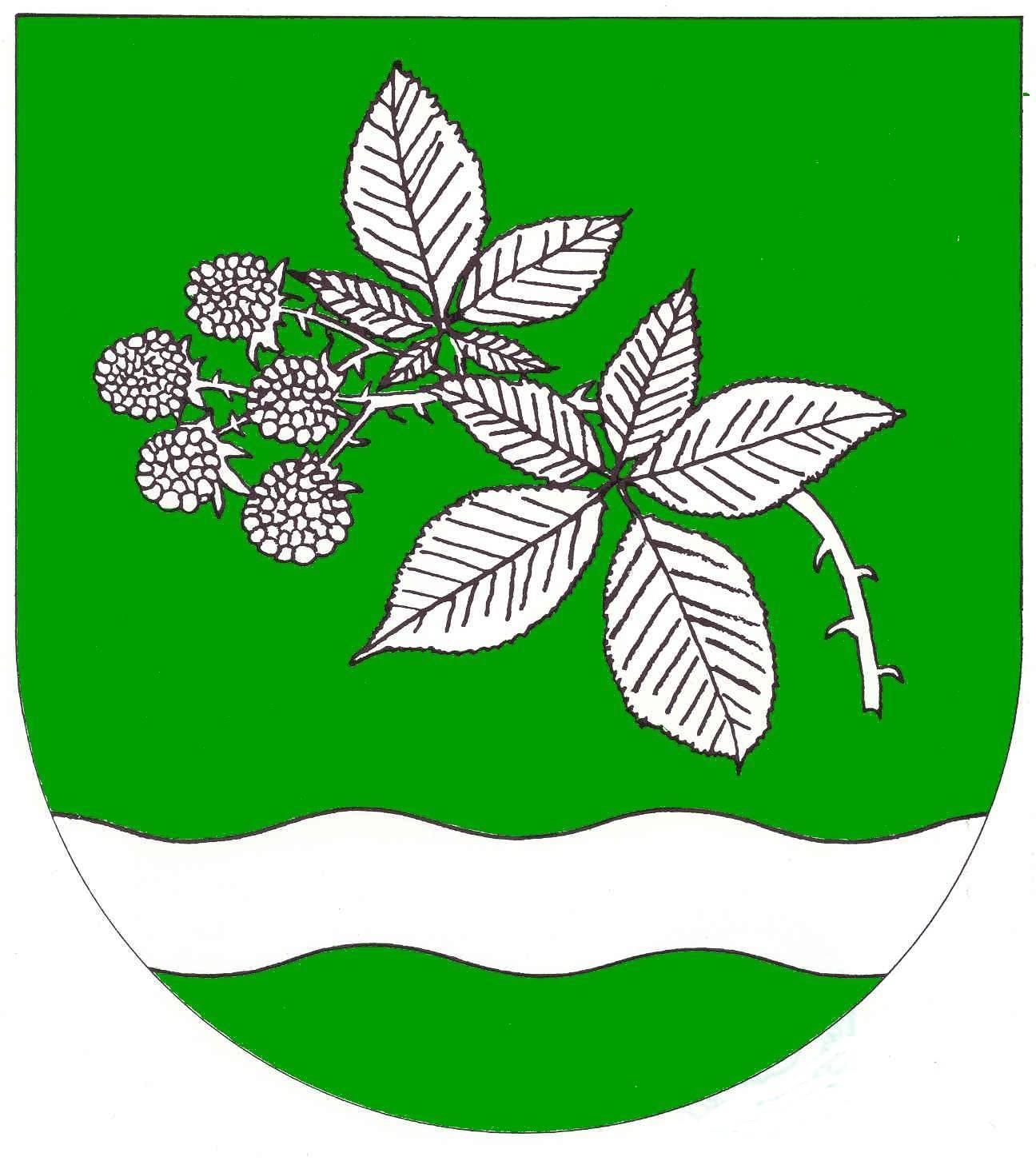 Wappen GemeindeBrammer, Kreis Rendsburg-Eckernförde