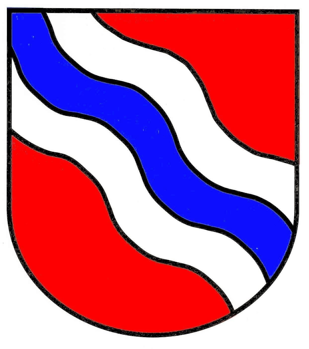 Wappen GemeindeBredenbek, Kreis Rendsburg-Eckernförde