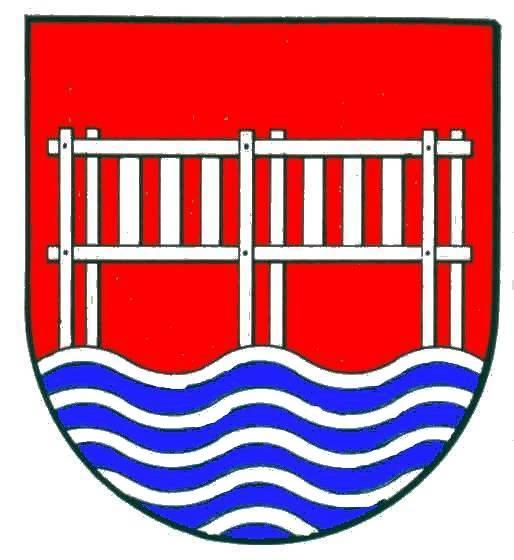 Wappen StadtBredstedt, Kreis Nordfriesland