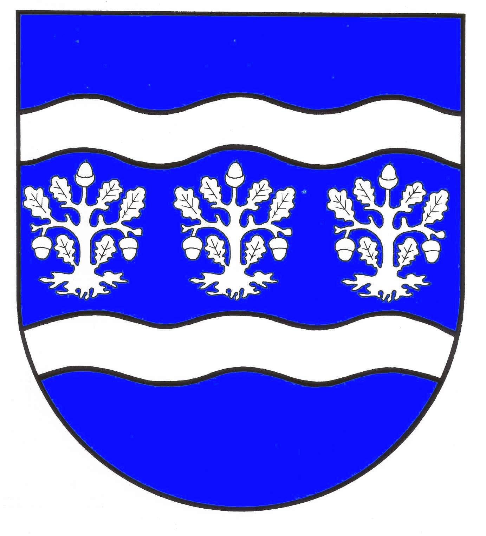 Wappen GemeindeBreiholz, Kreis Rendsburg-Eckernförde