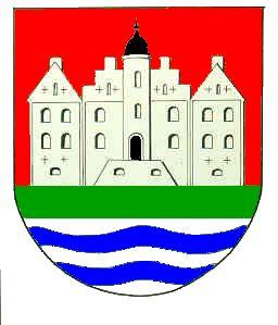 Wappen GemeindeBreitenburg, Kreis Steinburg