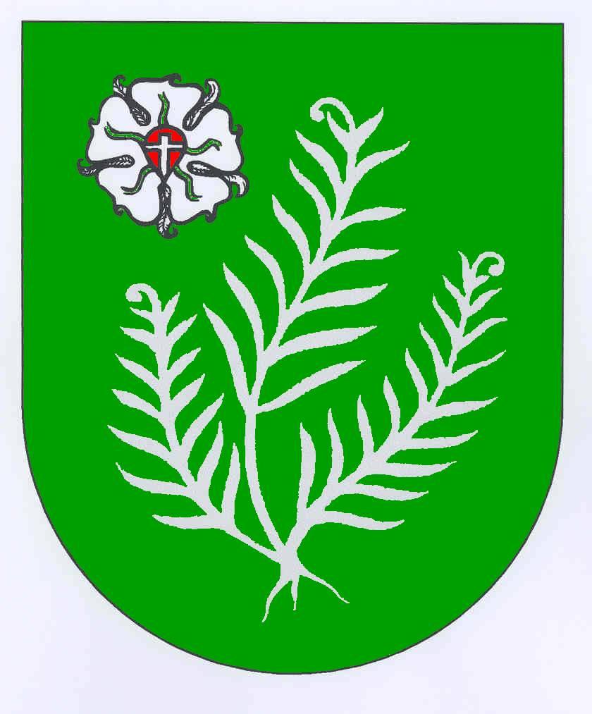 Wappen GemeindeBreklum, Kreis Nordfriesland