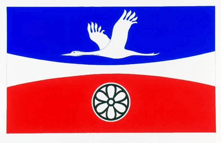 Flagge GemeindeBrunsbek, Kreis Stormarn