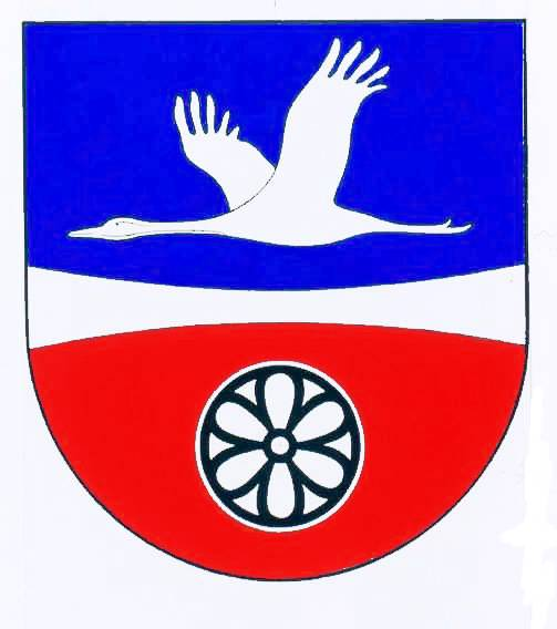 Wappen GemeindeBrunsbek, Kreis Stormarn