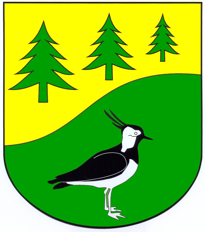 Wappen GemeindeBrunsmark, Kreis Herzogtum Lauenburg