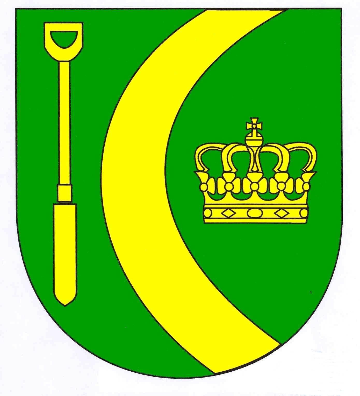 Wappen GemeindeChristiansholm, Kreis Rendsburg-Eckernförde