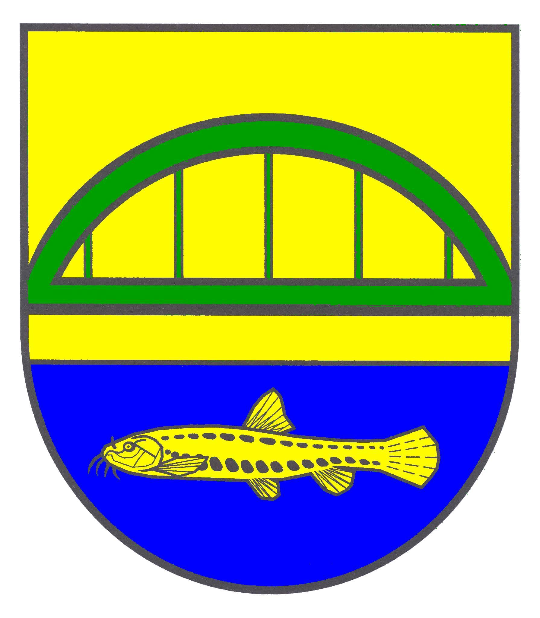 Wappen GemeindeDalldorf, Kreis Herzogtum Lauenburg