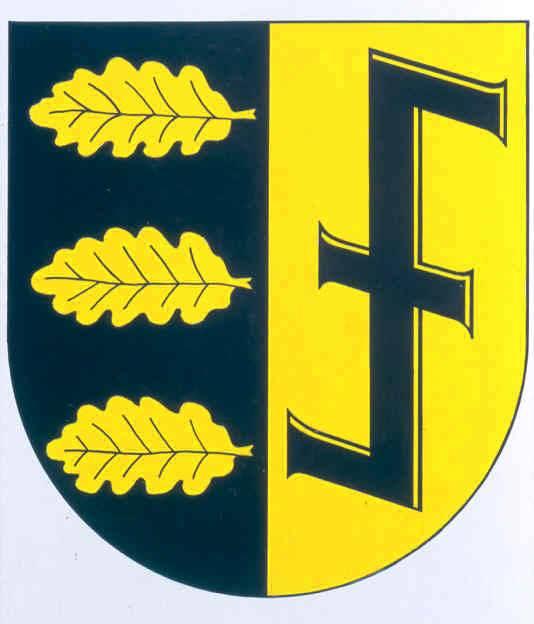 Wappen GemeindeDassendorf, Kreis Herzogtum Lauenburg