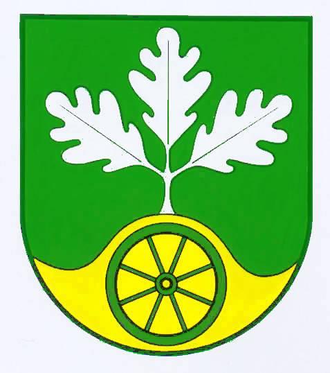 Wappen GemeindeDelingsdorf, Kreis Stormarn