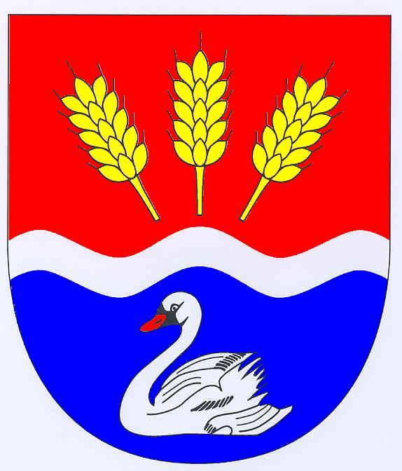 Wappen GemeindeDörphof, Kreis Rendsburg-Eckernförde
