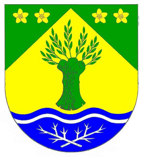 Wappen GemeindeDrage, Kreis Nordfriesland