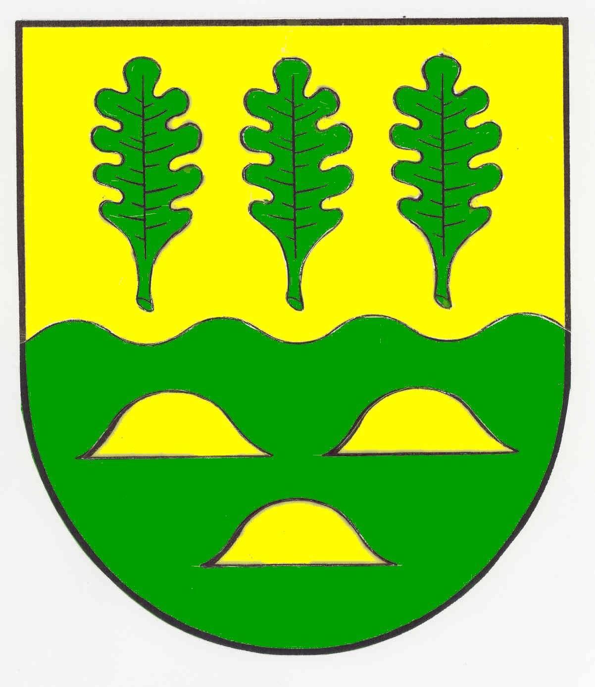 Wappen GemeindeEhndorf, Kreis Rendsburg-Eckernförde