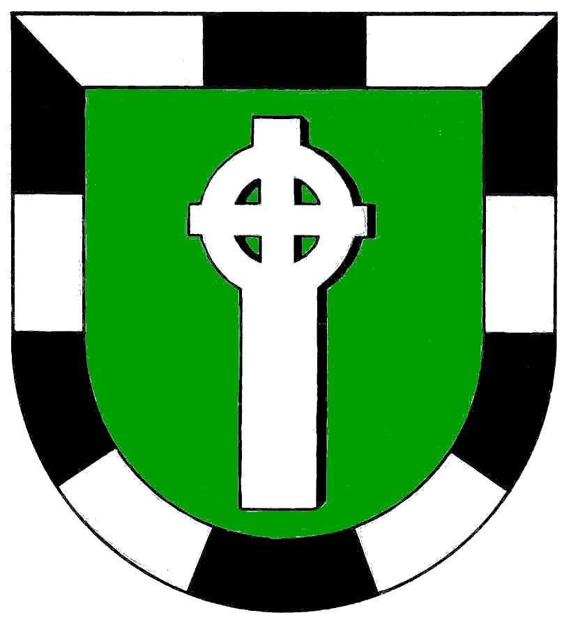 Wappen GemeindeEinhaus, Kreis Herzogtum Lauenburg
