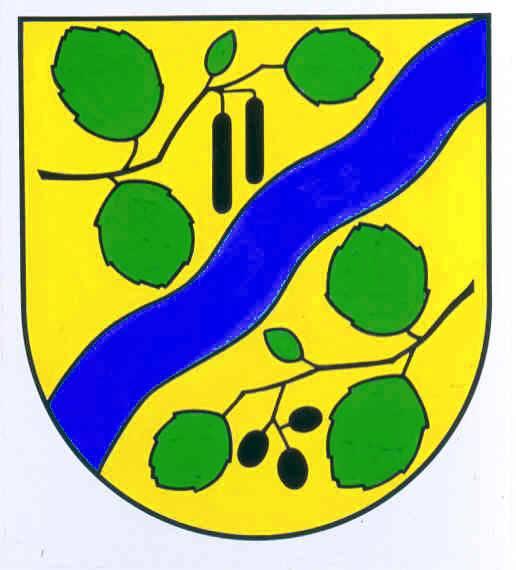 Wappen GemeindeEllerau, Kreis Segeberg