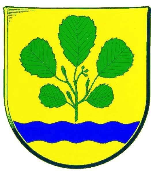 Wappen GemeindeEllerbek, Kreis Pinneberg