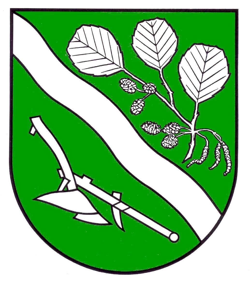 Wappen GemeindeEllerhoop, Kreis Pinneberg