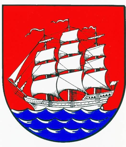 Wappen StadtElmshorn, Kreis Pinneberg