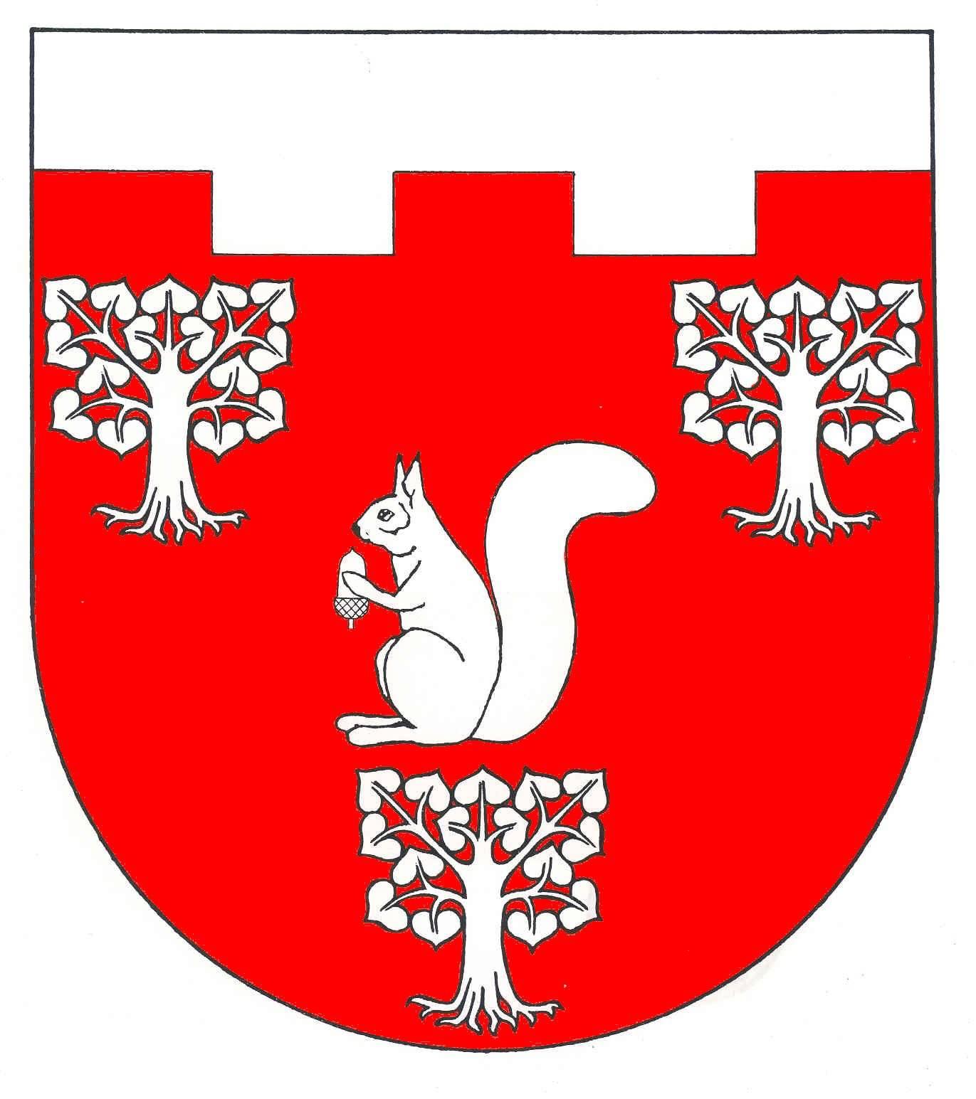 Wappen GemeindeEmkendorf, Kreis Rendsburg-Eckernförde